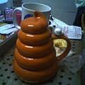 大便煮茶壺