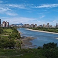 詠嘆淡水河