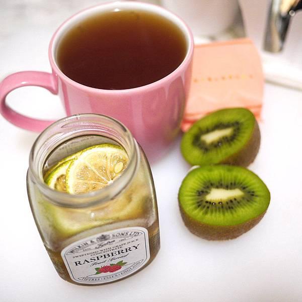 蜂蜜檸檬紅茶.JPG
