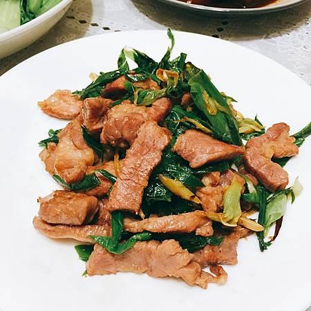 2017_074青蒜炒醃肉.JPG