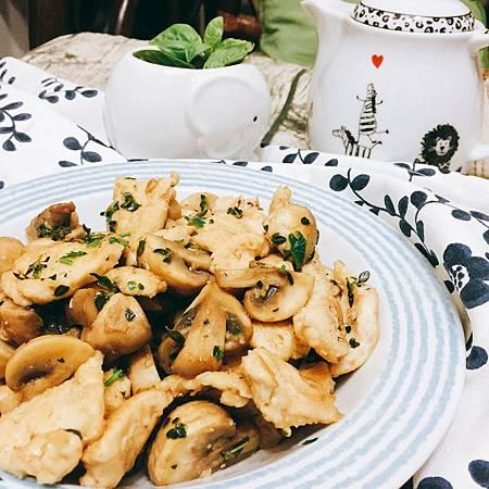 2017_088雞肉蘑菇.JPG