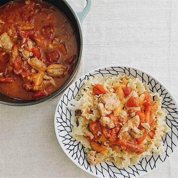 2018_103  雞肉,番茄和甜椒.jpg