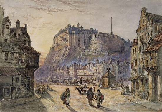 edinburgh_castle_and_the_grassmarket_from_candlemaker_row