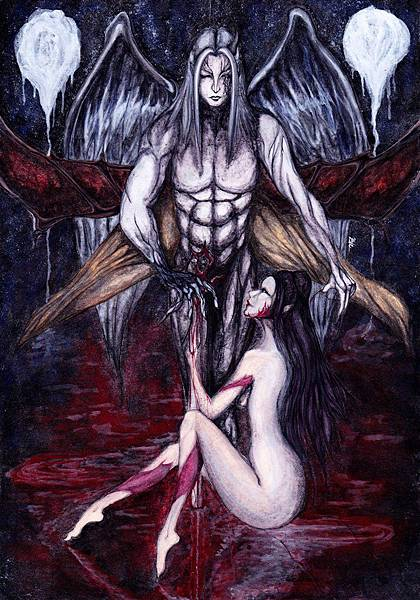 lucifer_3___with_lilith_by_v_eronica-d3dvm4d