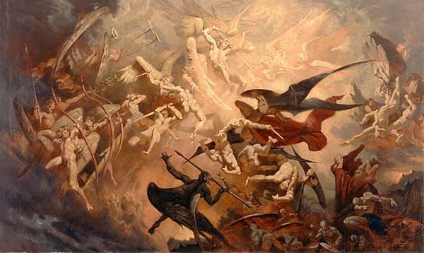 war-of-heaven