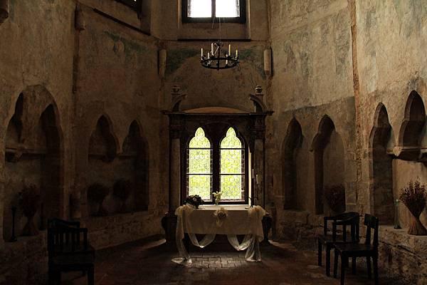 Sedlec Bone Church , Czechi... Marianna