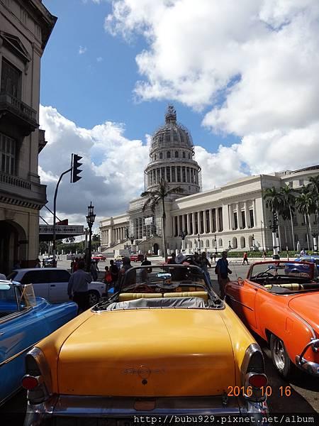 【2016 CUBA古巴】哈瓦那中央區 (Centro)