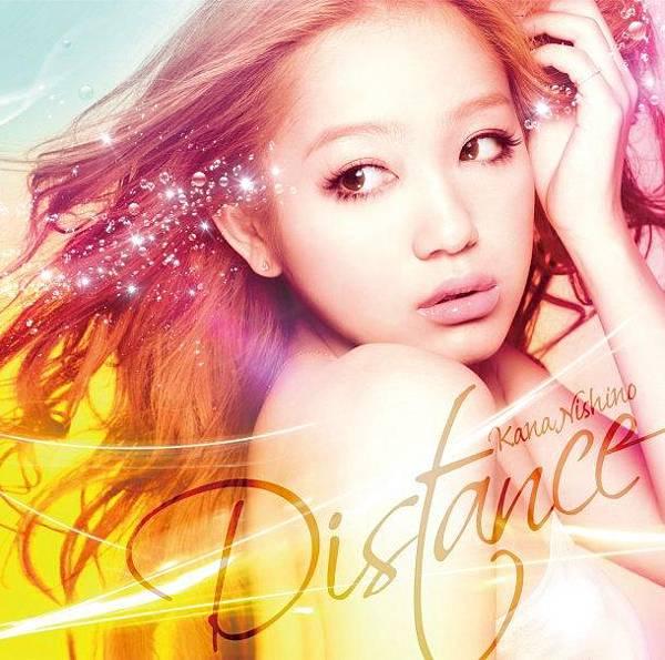 西野カナ - Distance