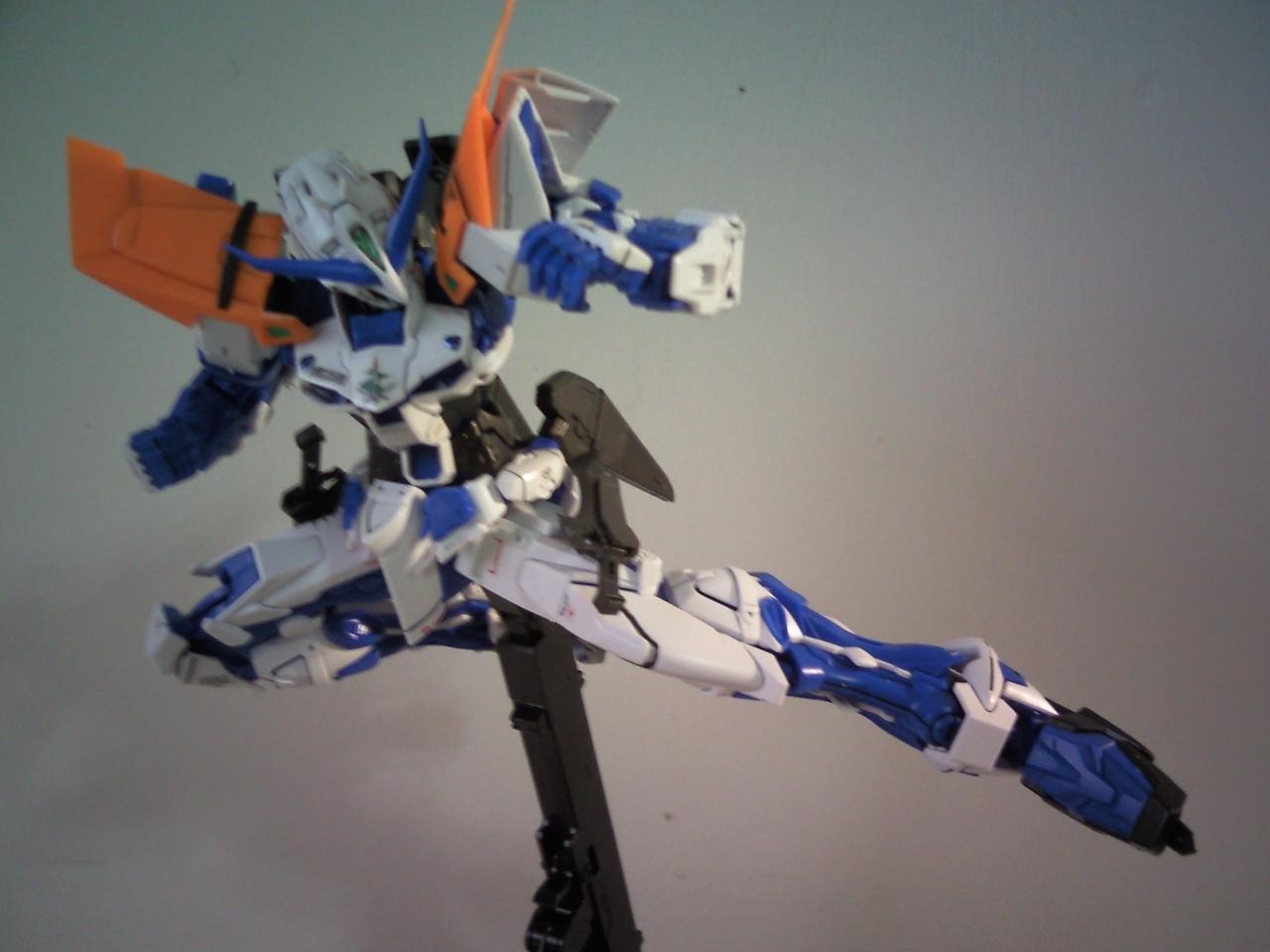 MG藍異端