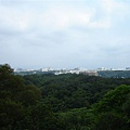介壽亭上的view