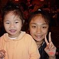韓小妹和amy