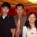 bu, AlexLee, and 嘉華姐姐