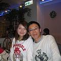 信王與女友