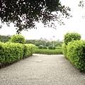 迷宮花園入口