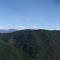雪山登山口