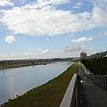 圓山、基隆河