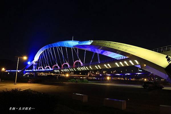 陽光運動公園‧陽光橋 624