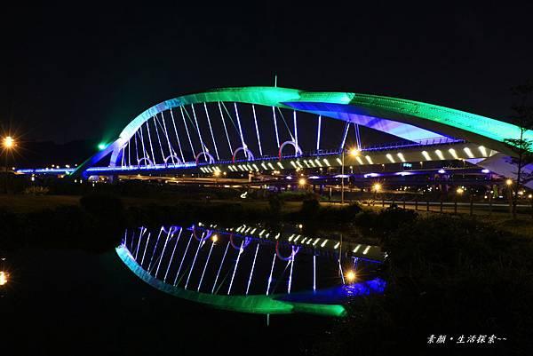 陽光運動公園‧陽光橋 606