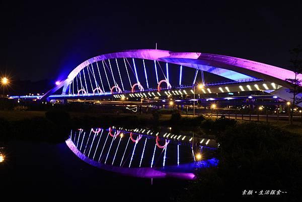 陽光運動公園‧陽光橋 607