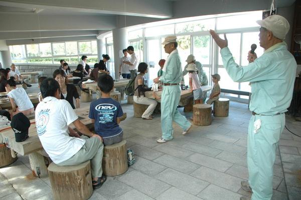 日本。鹽之國