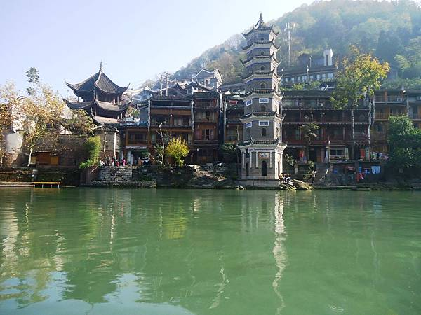 13沱江美景
