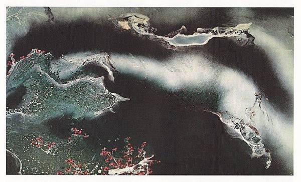 第三世多杰羌佛的西畫-1
