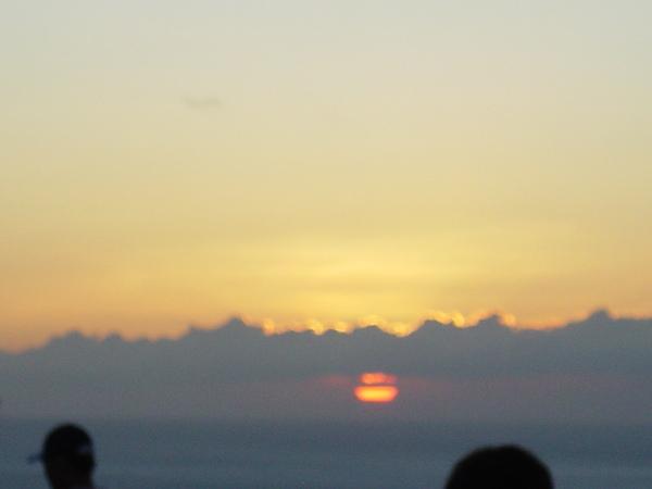 墾丁關山夕陽(4)