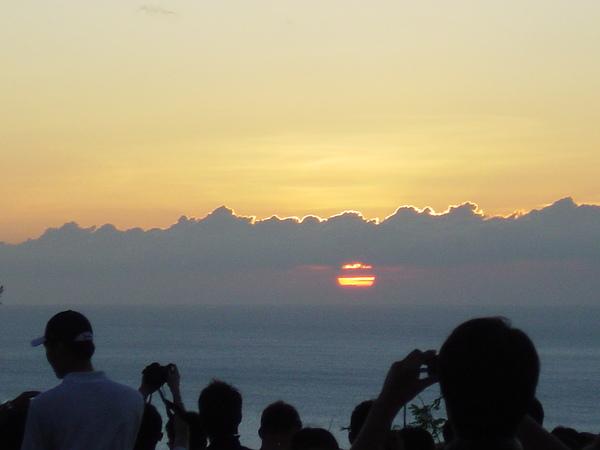 墾丁關山夕陽(5)