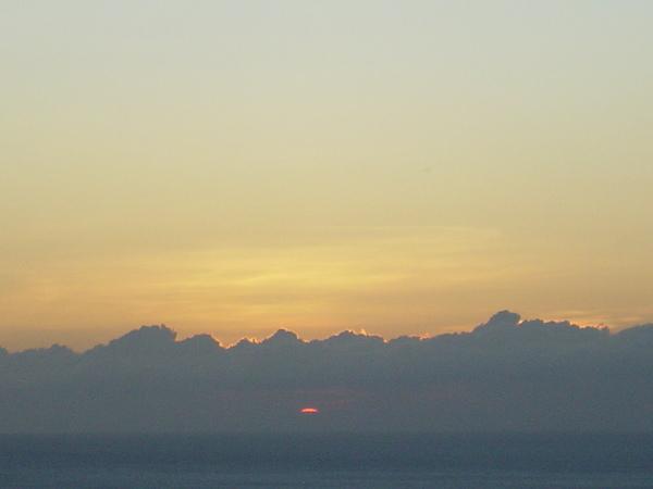 墾丁關山夕陽(8)