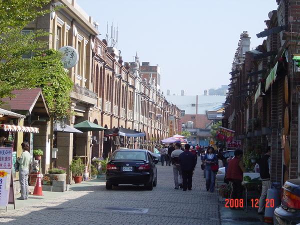 湖口老街(1)