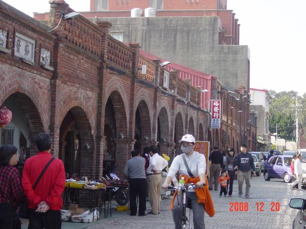 湖口老街(2)
