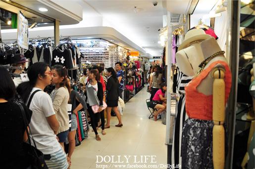 dolly life