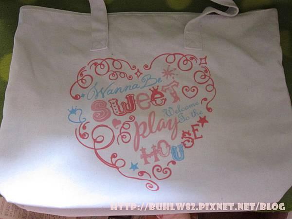 Etude House 購物袋.JPG