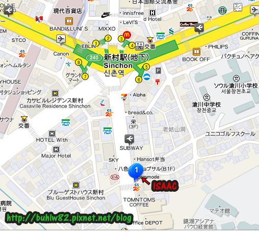 新村【isaac】