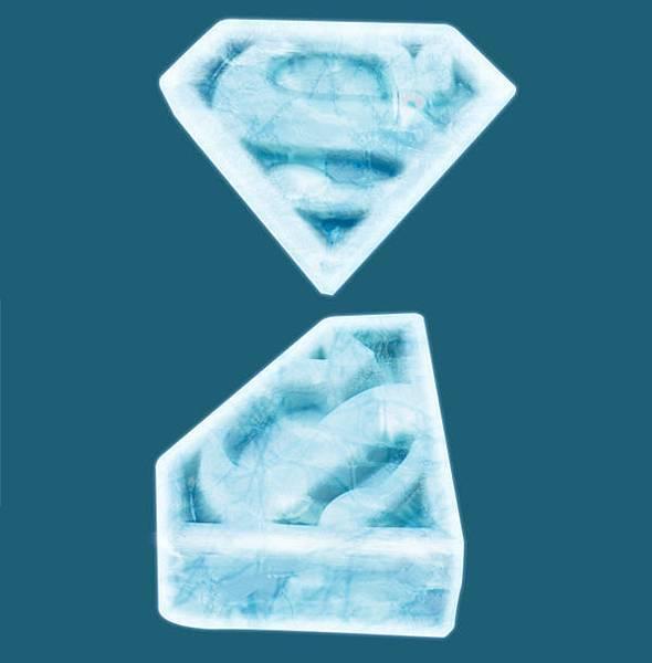 超人製冰模