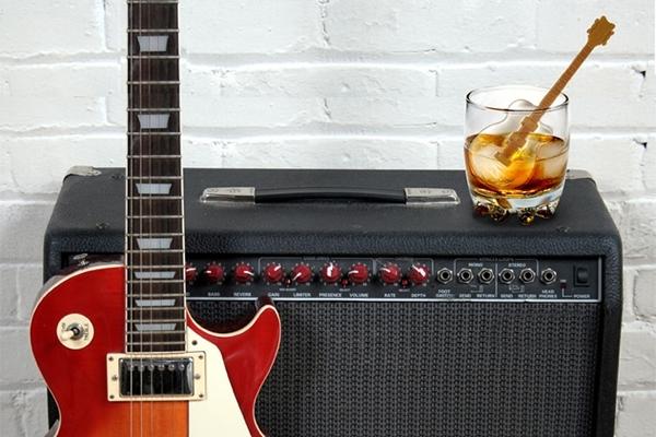 吉他製冰模