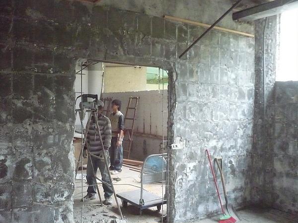 室內裝潢拆除及磁磚打除作業12.JPG