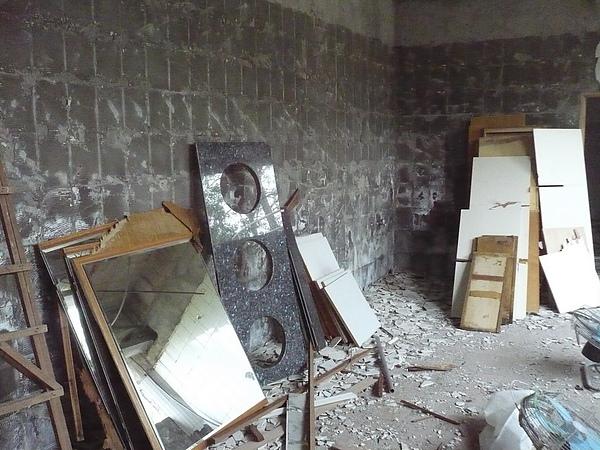 室內裝潢拆除及磁磚打除作業5.JPG