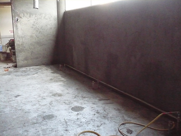 牆面及地坪打底粉刷作業5.JPG