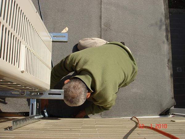 1F增建日式文化瓦鋪設防水毯2.JPG