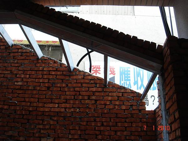 1F增建超高難度砌磚工程1.JPG