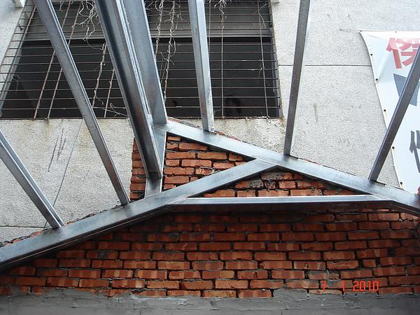1F增建超高難度砌磚工程47.JPG