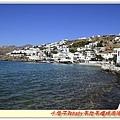 mykonos的海邊