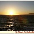 mykonos的夕陽