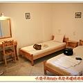 Naxos的房間