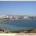 俯瞰Naxos