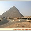 最大的金字塔,真的超大