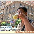 埃及特產甘蔗汁