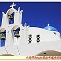 希臘教堂上都有很多鐘