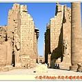 最大的神殿卡納克神殿